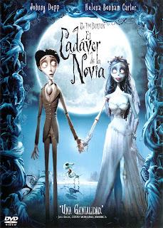 El Cadáver de la Novia / La Novia Cadáver