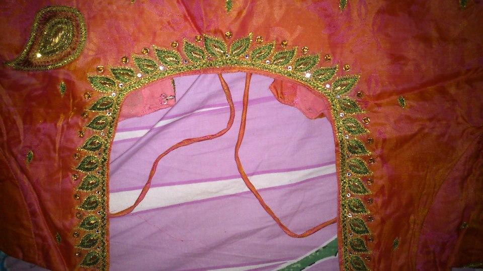 Aari embroidery class in chennai july