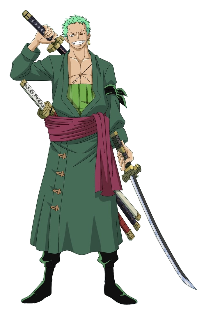 Zoro after time skip http://triallink.blogspot.com/