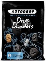 Dropdonders: Wegpiraat
