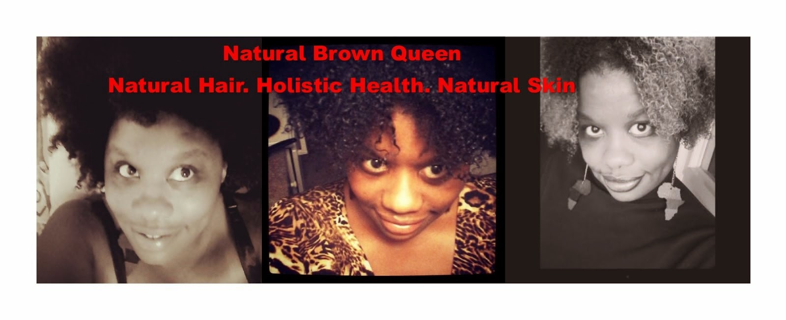 NATURAL BROWN QUEEN
