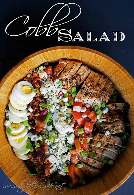Cobb-Salad-Recipe