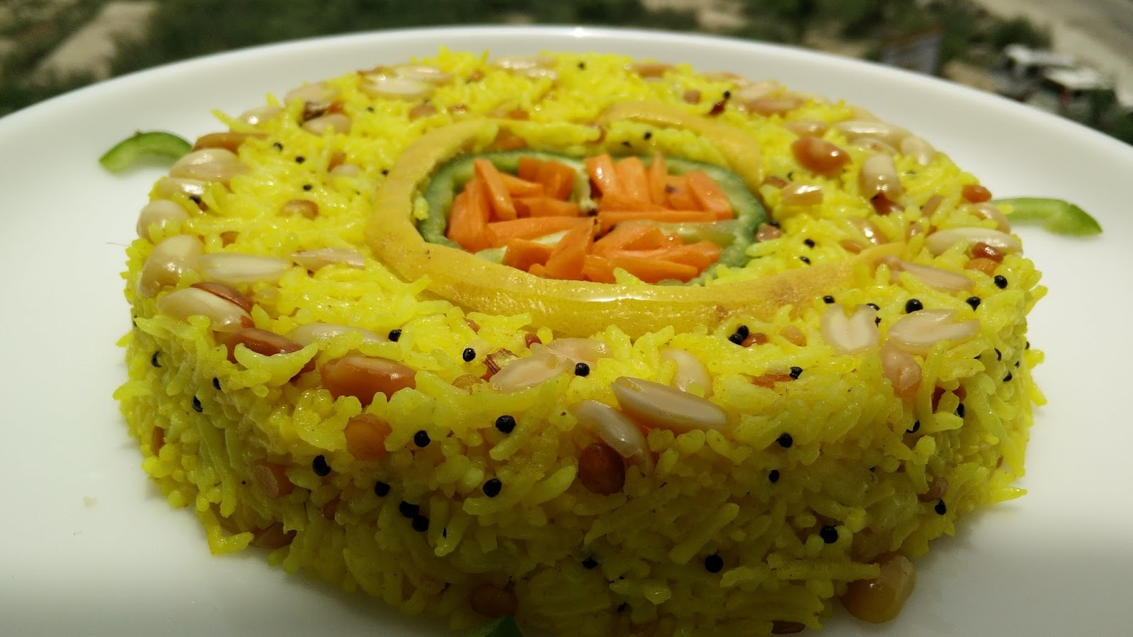 Lemon rice recipe south indian dish healthy kadai lemon rice the name itself brings the flavor of lemon in mouth it is an authentic south indian recipe which is very easy and quick to make forumfinder Images