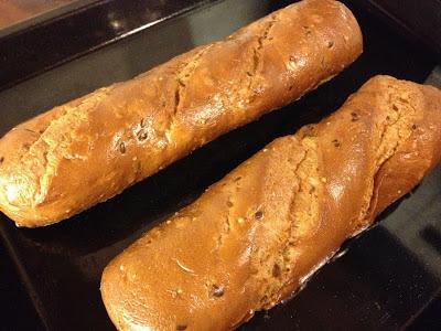 warburtons baguettes