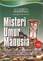 MISTERI UMAR MANUSIA