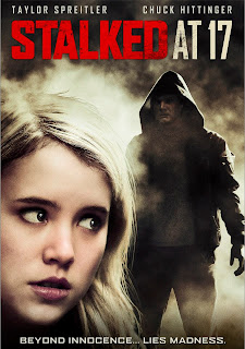 Ver online: Embarazada a los 17 (Stalked at 17) 2012