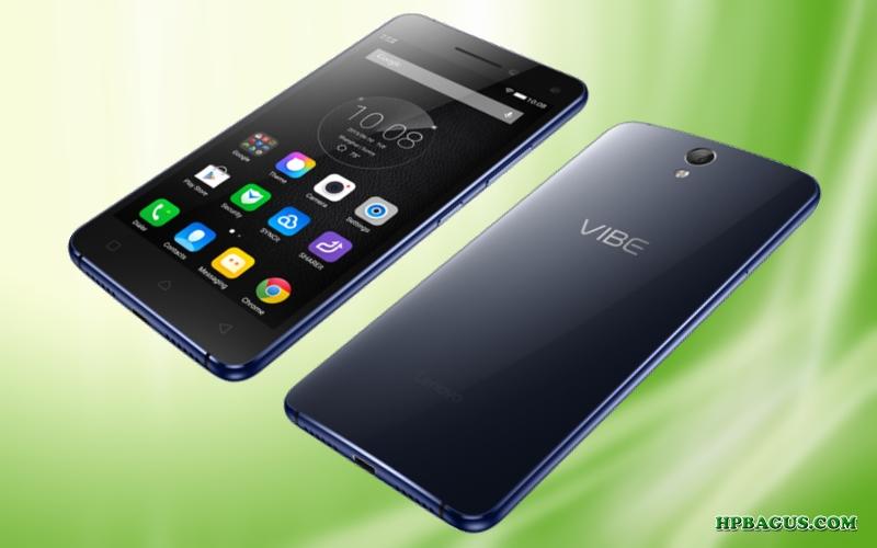 Spesifikasi dan Harga Lenovo Vibe S1 Android Smartphone
