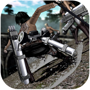 Game BattleField (Attack On Titan) 2.1.3 apk