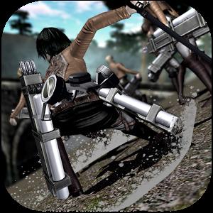 Game BattleField (Attack On Titan) 2.1.3 apk