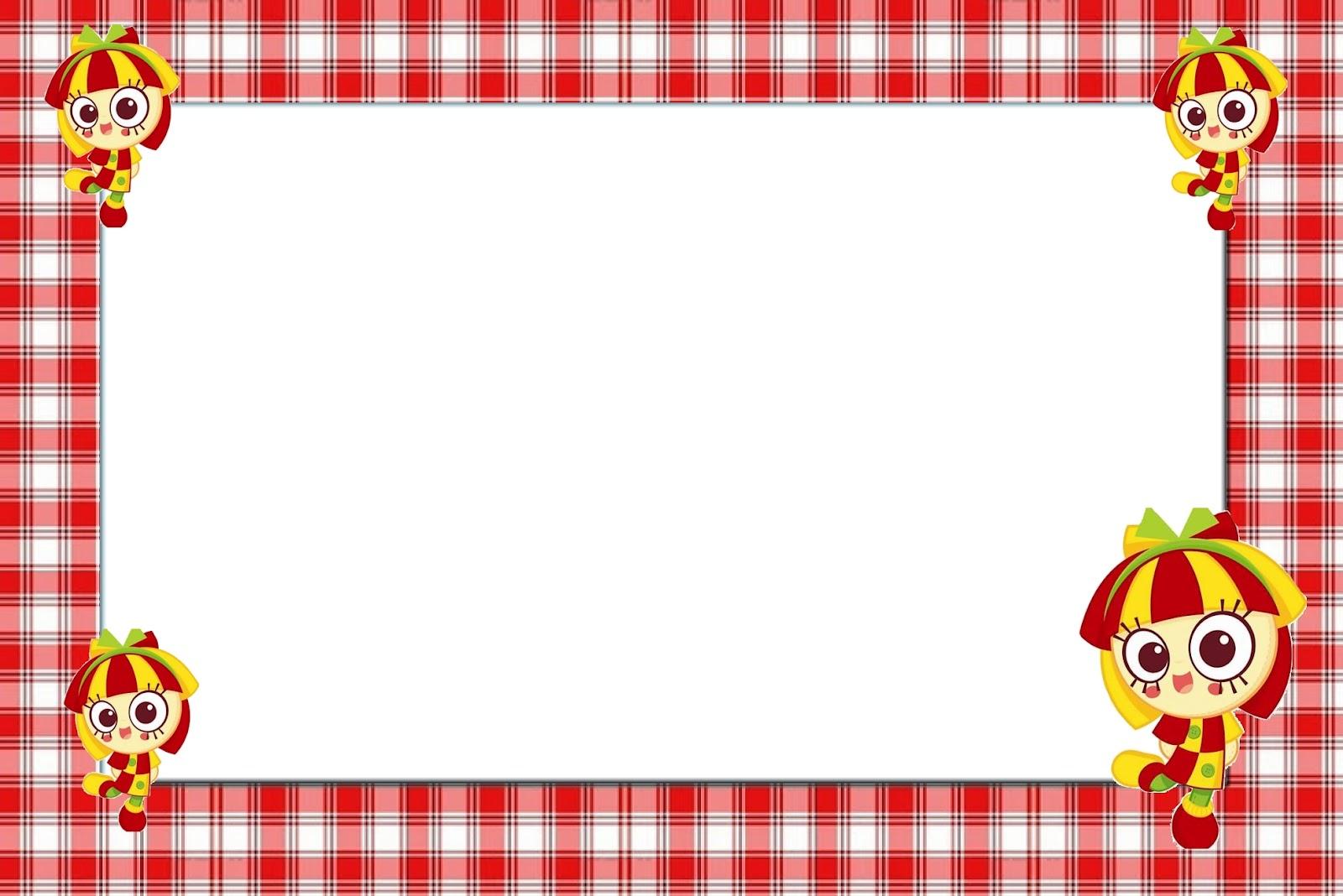 Coisas do sitio sitio do picapau amarelo for Picas redondas