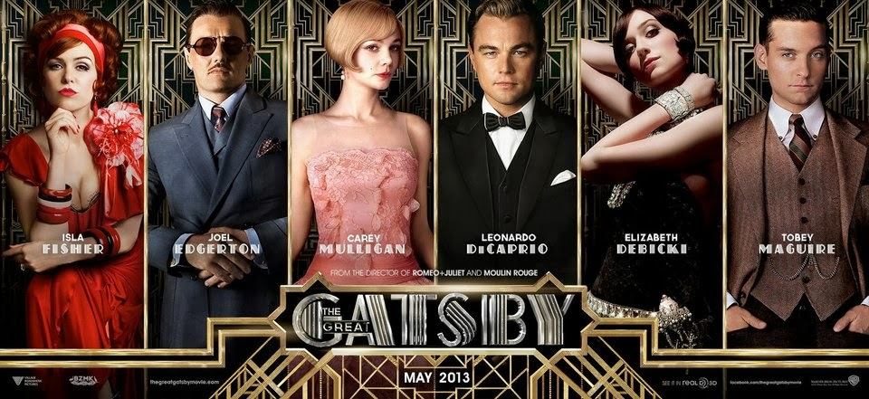 political theory and the great gatsby