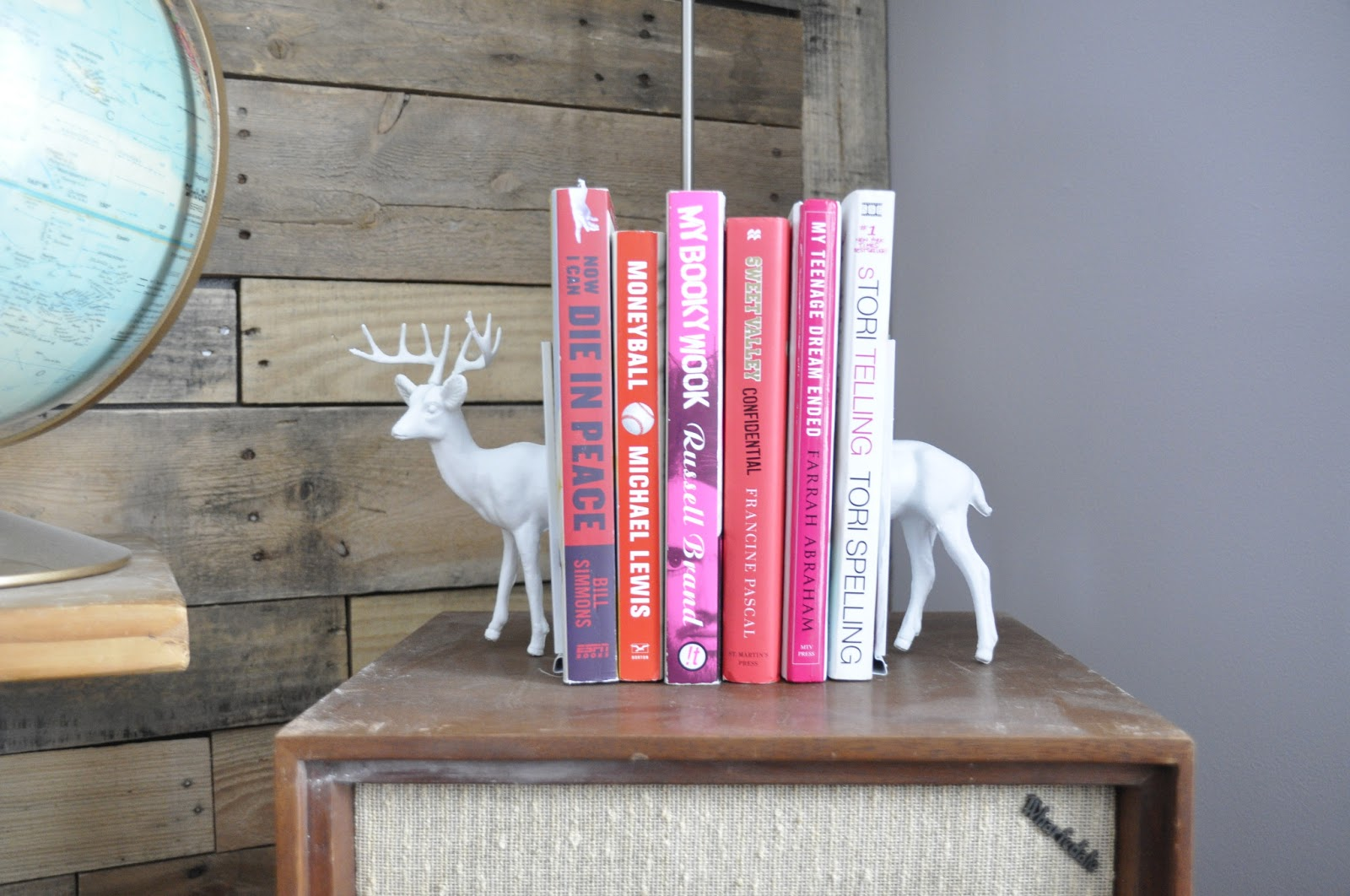 artisan des arts diy plastic animal bookends