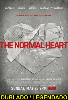 Assistir The Normal Heart Dublado ou Legendado