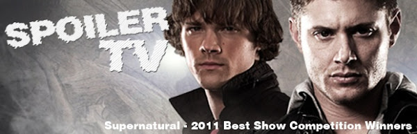 SpoilerTV - The Best TV Show Competition 2011 - The Winner Announced + Final Words