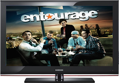 Watch Entourage Season 8 Episode 6 The Big Bang Online