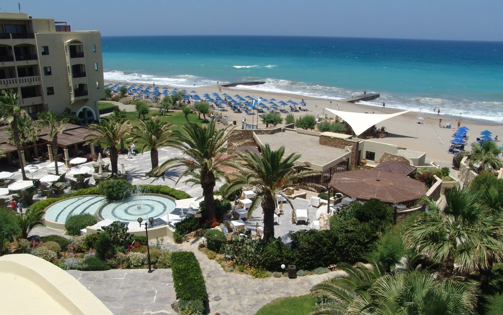 Image result for AQUILA RITHYMNA BEACH