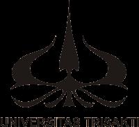 Logo Universitas Trisakti
