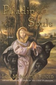 cover of Paladin of Souls