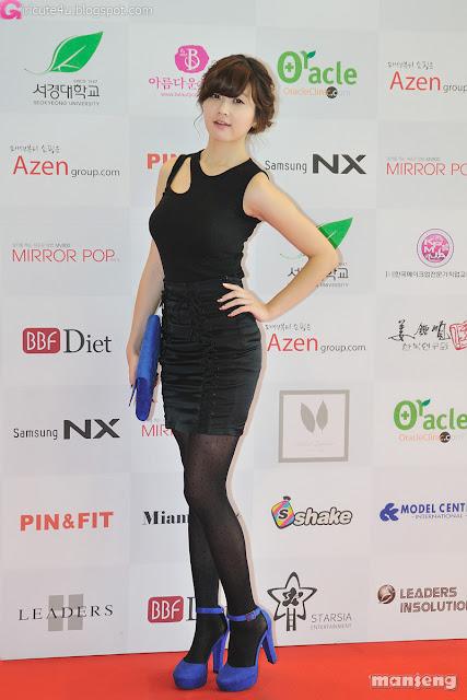 3 Jung Se On - Asia Model Festival Awards-very cute asian girl-girlcute4u.blogspot.com