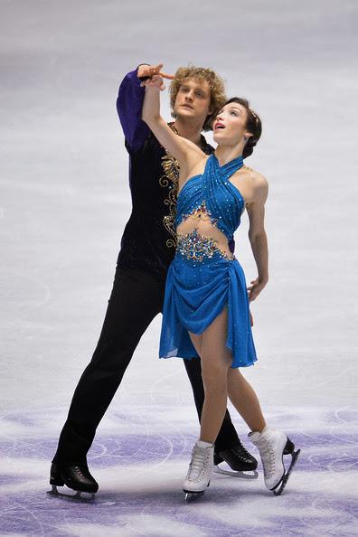 Davis and white ice dating