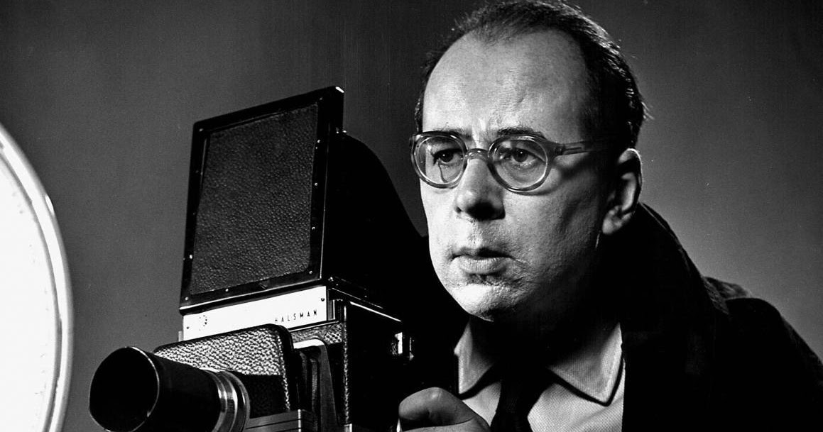philippe halsman biography Philippe halsman ( 2 may 1906 riga, latvia – 25 june 1979 new york city) was  a latvian-born american famous portrait photographer who.