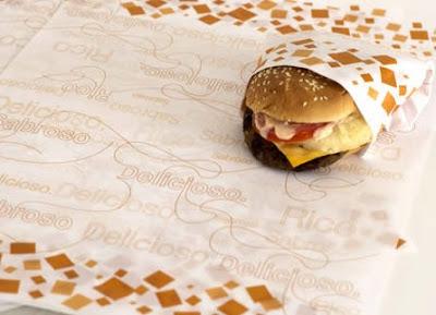 Cuidado con la comida rápida
