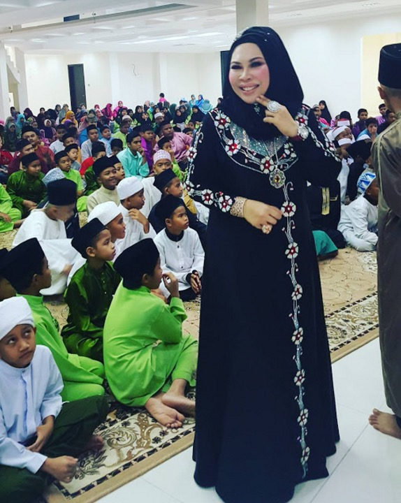 Punca Rumah Mewah Datuk Seri Vida Luas Tanpa Perabot Didedahkan
