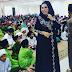 Datuk Seri Vida Dedah Kenapa Rumah Mewahnya Luas Tanpa Perabot