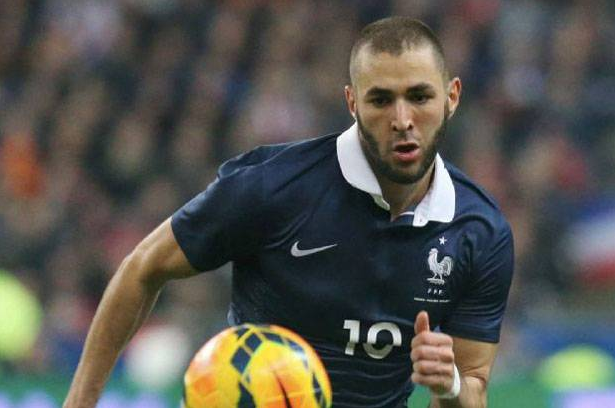 Thierry Henry: Arsenal Butuh Striker Seperti Benzema