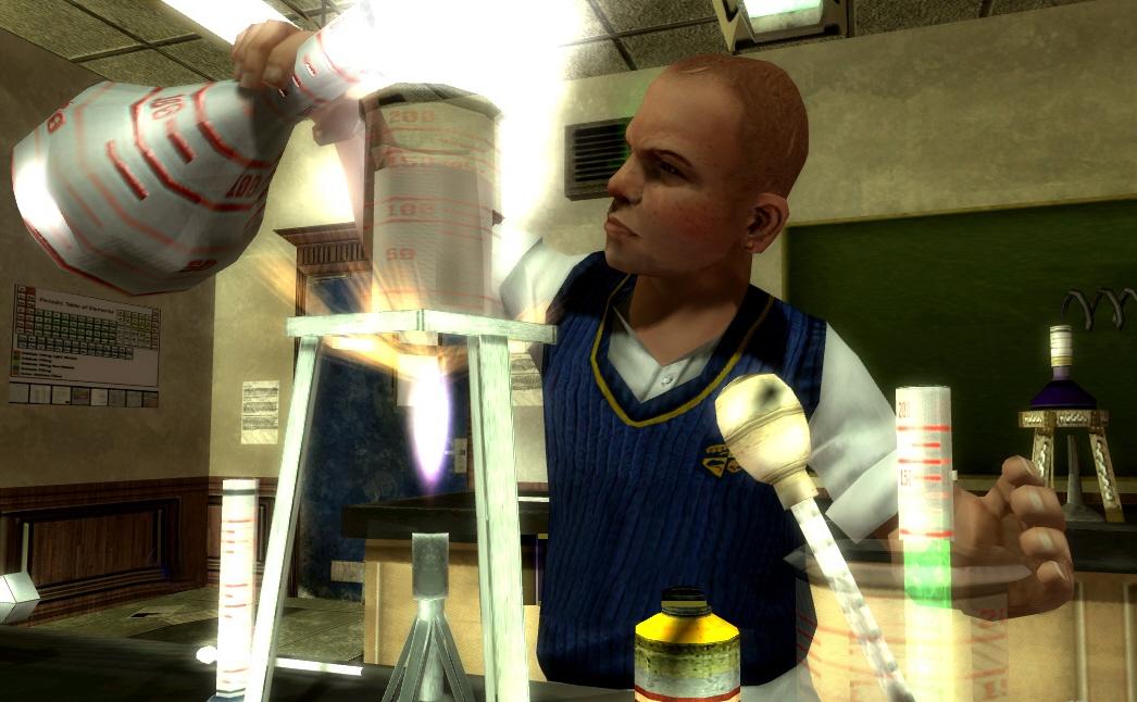 PS2 Bully Cheats - Daftar, Review, Cheat, PlayStation, PS2