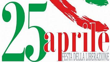 Buon 25 Aprile da facciamosinistra! Ora e sempre Resistenza!
