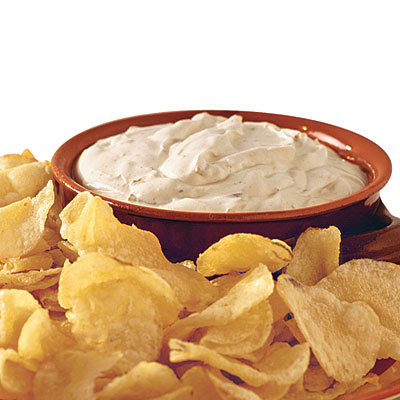 No-Guilt Zesty Ranch Dip Recipes — Dishmaps