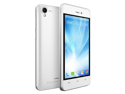 Lava Iris Fuel F1 Mini Launched In India Rs. 4399