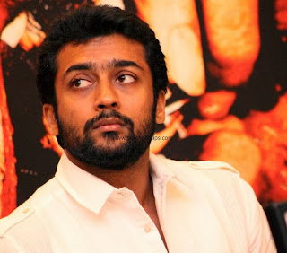 Title issue between New director and Surya