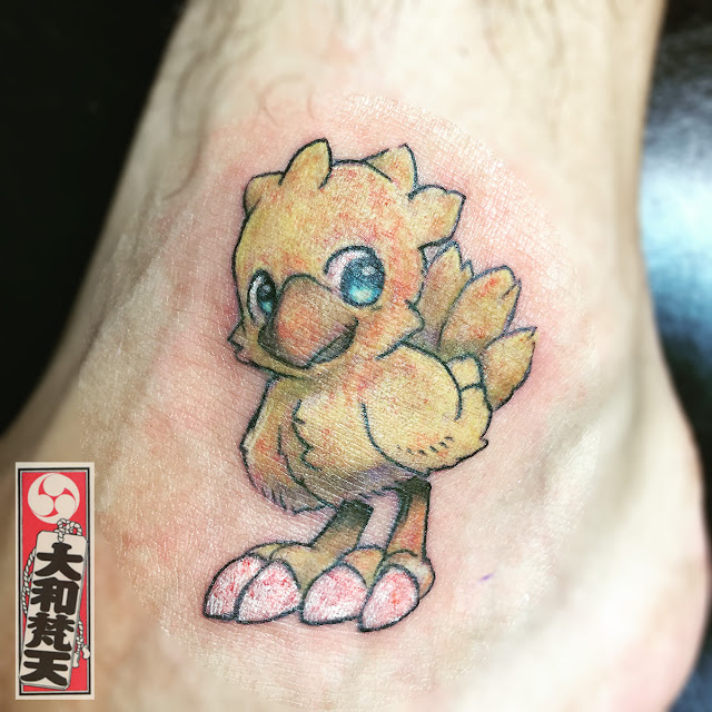 tattoo,anime,bird,yamato_bonten,inked,タトゥー,アニメ,大和梵天