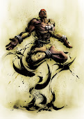 #32 Street Fighter Wallpaper