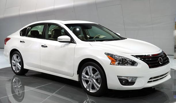 2014 nissan altima release date and price ahlicars. Black Bedroom Furniture Sets. Home Design Ideas
