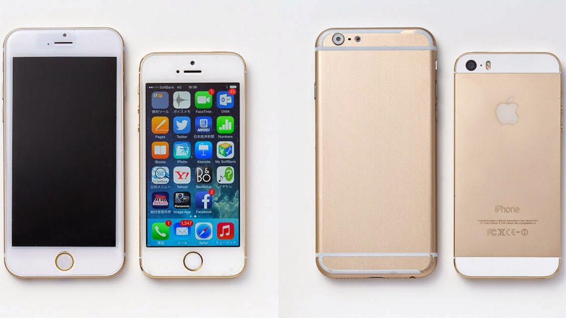 Reviews iPhone 6 and iPhone 6 Plus