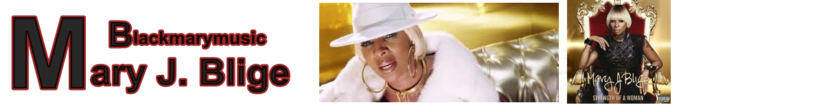 Mary J Blige by blackmary