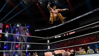 WWE 2K 15 Setup Download For Free