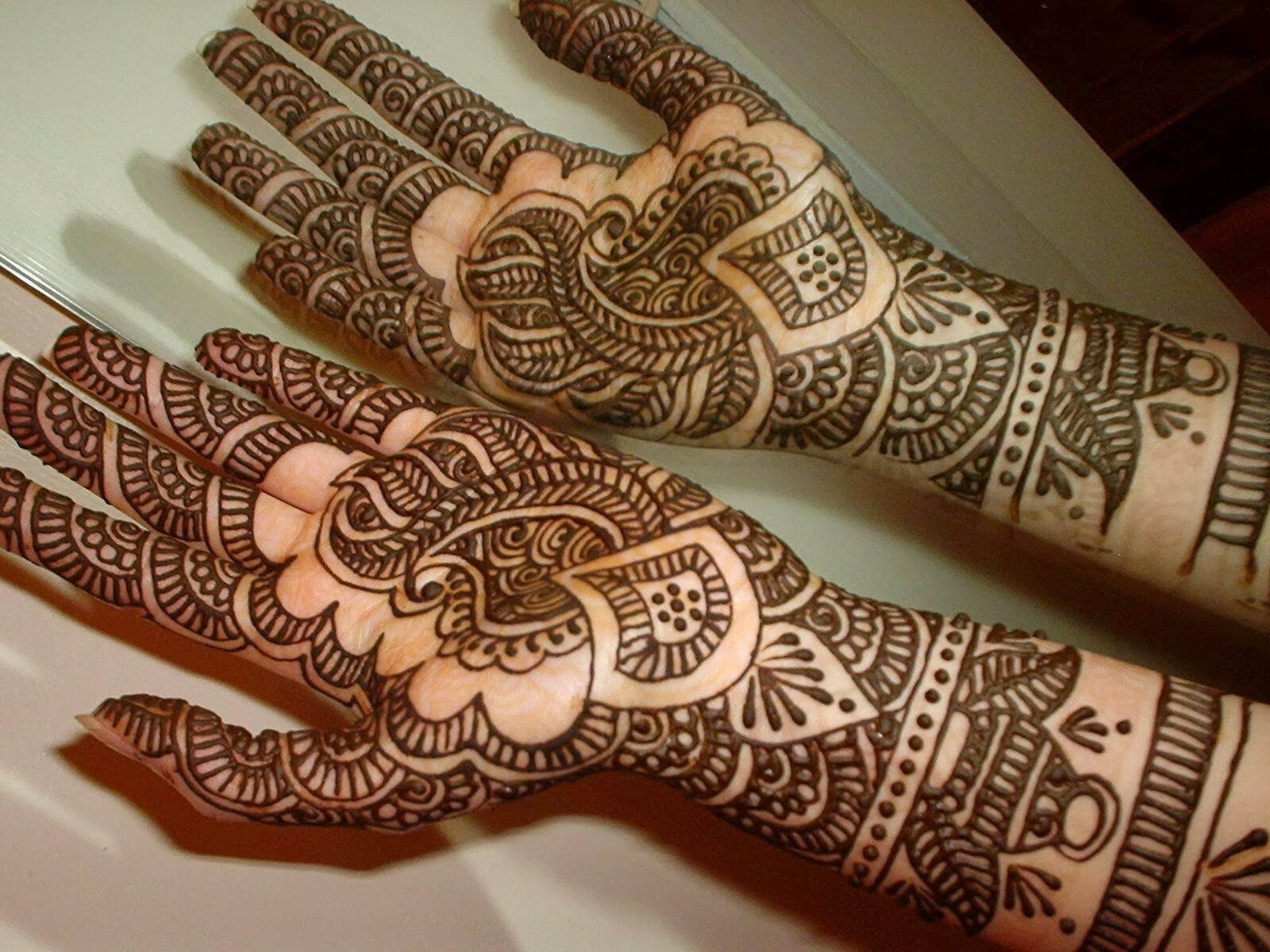 Best Mehndi Designs Arabic Henna Design Images