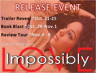 Book Blitz & Excerpt: Impossibly Love