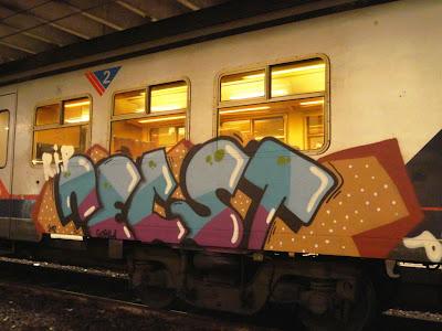 NECST - AF