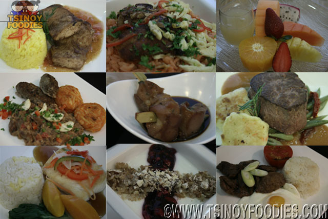 etihad airways meals