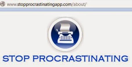 http://www.stopprocrastinatingapp.com/about/