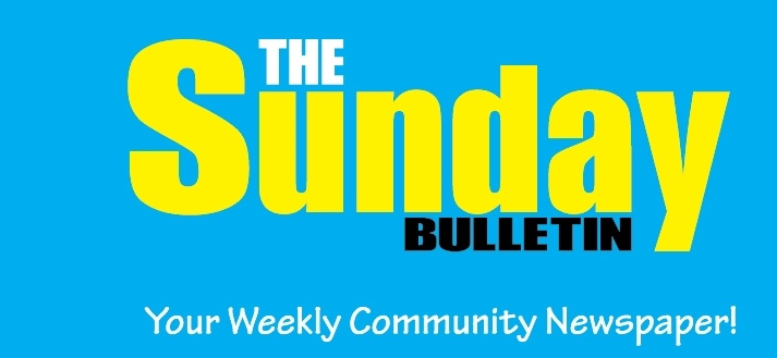 The Sunday Bulletin Commentaries