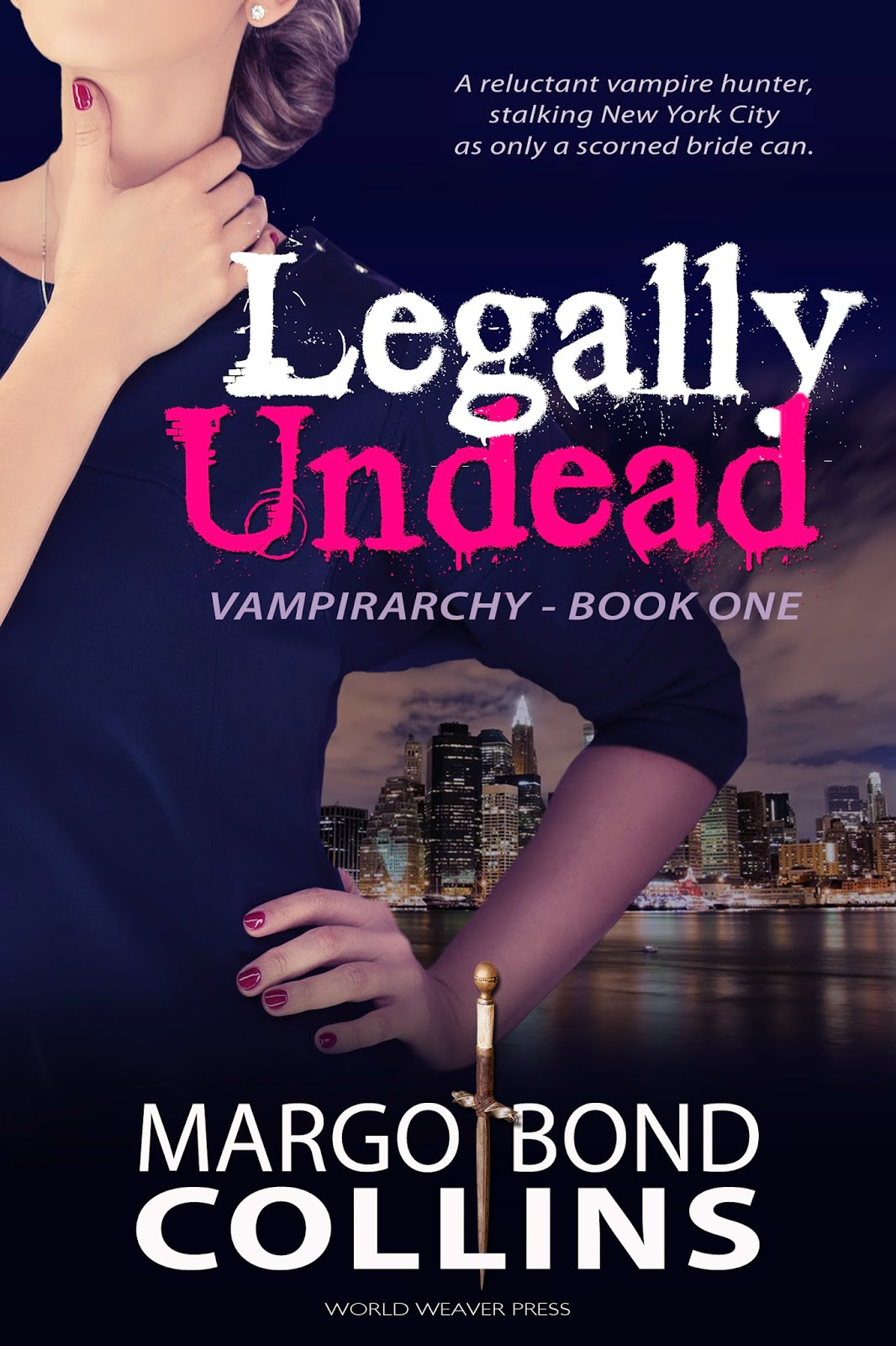http://www.amazon.com/Legally-Undead-Vampirarchy-Book-1-ebook/dp/B00KKV44BK/