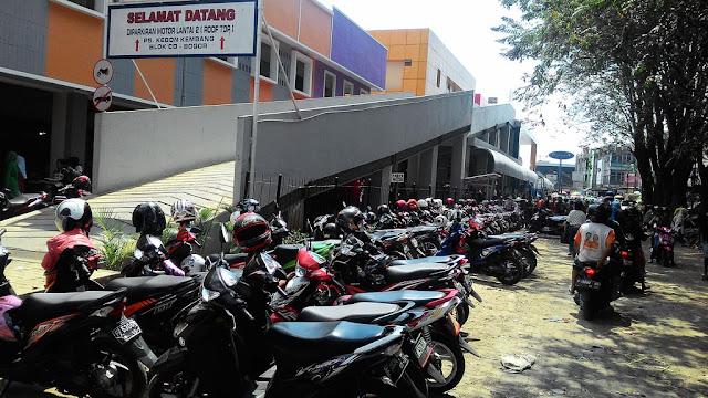 Kredit Sepeda Motor Jadi Penyebab Tingginya Angka Kemiskinan di Indonesia?