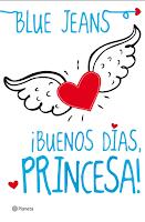 Reseña ¡Buenos días princesa!