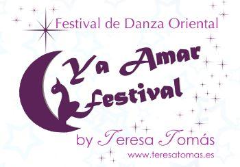 FESTIVAL INTERNACIONAL DE DANZA ORIENTAL EN ESPAÑA